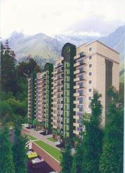 Продажа квартир в жилом комплексе «Gorky Park Residence»